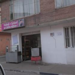 Panadería y Buñueleria La Colmena Del Sabor en Bogotá