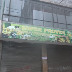 Super Fruver  en Bogotá