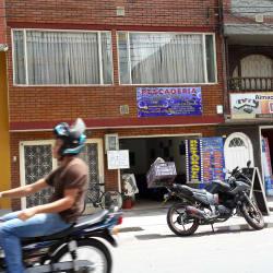 Restaurante y Pescaderia Angymar   en Bogotá