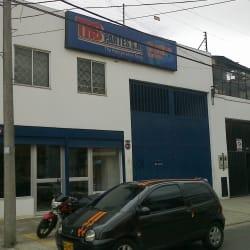 TRS Sede Norte en Bogotá