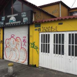 Restaurante Sabor Quindiano en Bogotá