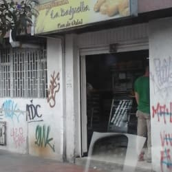 Panaderia La Baguetta en Bogotá