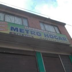 Supermercado Metro Hogar en Bogotá