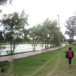 Parque Timiza en Bogotá