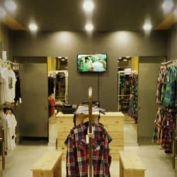 Mosh Store en Bogotá