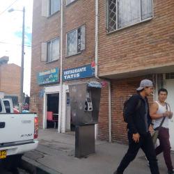 Restaurante Tatis  en Bogotá