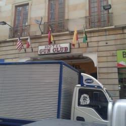 Hotel Gun Club en Bogotá