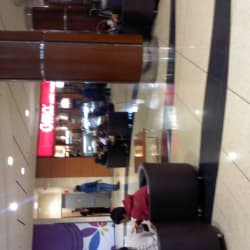 OMA Café Aeropuerto Dorado 1 en Bogotá