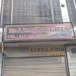 Marquetería y Cerrajería en Bogotá
