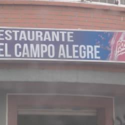 Restaurante Del Campo Alegre en Bogotá