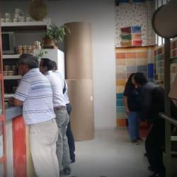 Pintugran Ltda en Bogotá