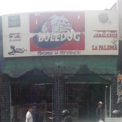 Bulldog en Bogotá