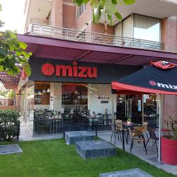 Mizu Sushi Bar & Delivery - Vespucio Norte en Santiago