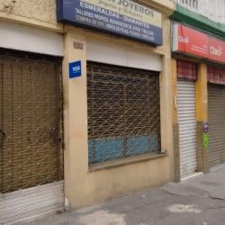 Luigui Joyeros Calle 61 en Bogotá
