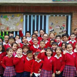 Liceo Shakespeare del Norte en Bogotá