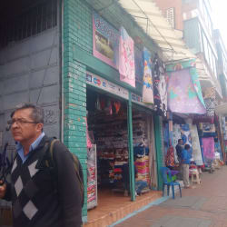 Korean Español de Cobijas  en Bogotá