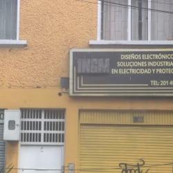Ingm Diseño  Electronicos en Bogotá