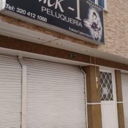 Schick-1 Peluqueria  en Bogotá
