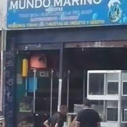 Mundo Marino en Bogotá