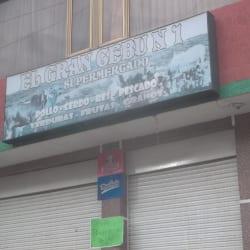 Supermercado El Gran Cebu N 1 en Bogotá
