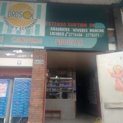Almacen Orosol   en Bogotá