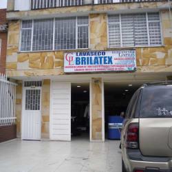 Lavaseco Brilatex Elegancia & Limpieza en Bogotá