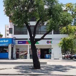 OK Market - Av. Apoquindo / La Castellana en Santiago