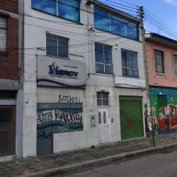 Farmacia Homeopátia Mercy  Palermo en Bogotá