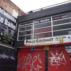 Academia de Baile Estilo Propio en Bogotá
