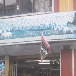 Distribuidora De Carnes El Guayatuno en Bogotá