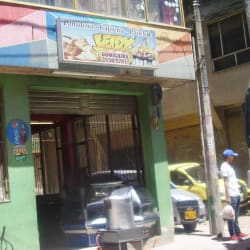 Panaderia Cafeteria Leidy  en Bogotá
