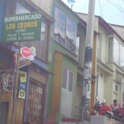 Tienda Los Cedros en Bogotá