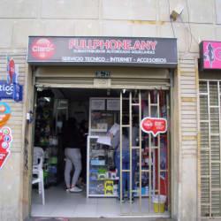 FullPhone.Any en Bogotá