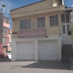Drogueria Economia y Salud en Bogotá