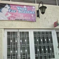 Shop for beauties en Bogotá
