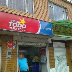 Paga Todo Calle 27 con 7B en Bogotá