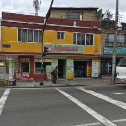 Surtidora de Aves la 22 Carrera 69 Con 63 en Bogotá