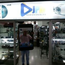 J.P.M. Audiovisuales  en Bogotá