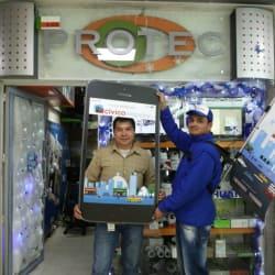 Protec Ltda  en Bogotá