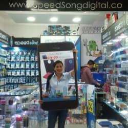 Speed Song en Bogotá