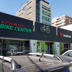 BikeCenter en Santiago