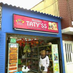 Taty's Papelería  en Bogotá