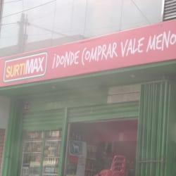 Surtimax San Marcos en Bogotá