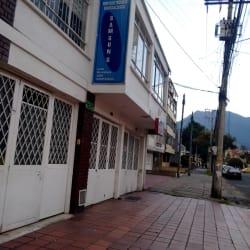 Servicio Técnico Especializado Calle 45A en Bogotá