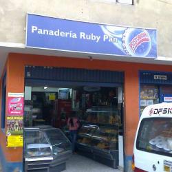 Panadería Ruby Pan  en Bogotá