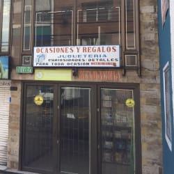 Ocasiones Y Regalos Juguetería en Bogotá