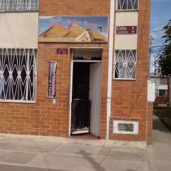 Reops Sala de Belleza en Bogotá