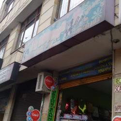 Papelería La Novena en Bogotá