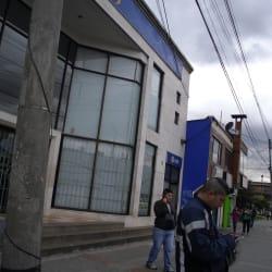 Banco de Bogotá Ciudad Montes en Bogotá
