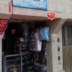 Miscelanea y papelería Carrera 38 en Bogotá
